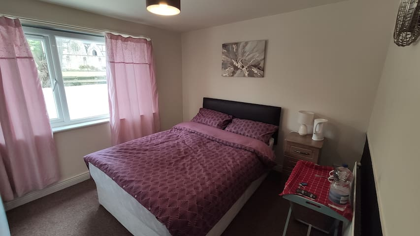Lovely Ensuite in the Heart of Wexford Town