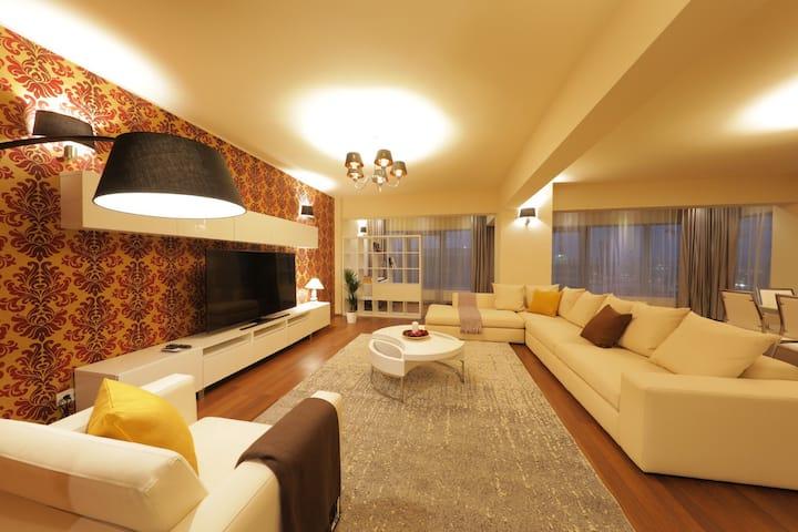Penthouse Orhideea
