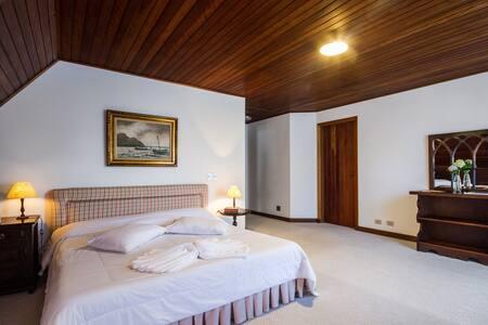 Suite Master - A Casa do Capivari
