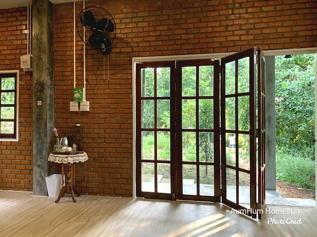 Aumhum Homestay -  Baan Chanphar Private Home