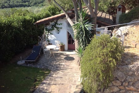 Bungalow near the beach - orbetello - (ukendt)