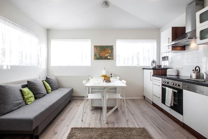 Katla´s cottage - Reykavik