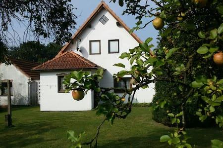 Ein ganzes Haus für Sie allein - Friedeburg