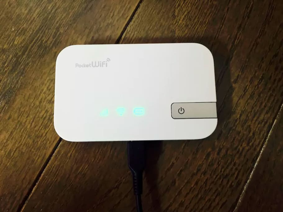 Mobile wifi for free
