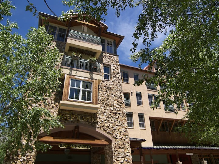 Palmyra by Alpine Lodging Telluride - 1 Bedroom 1 Bath Sleeps 2