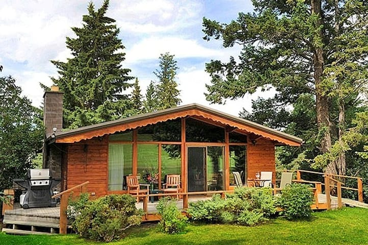 Jewell Family Cabin