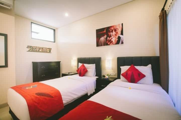 Rantun's Place Nusa Dua #10