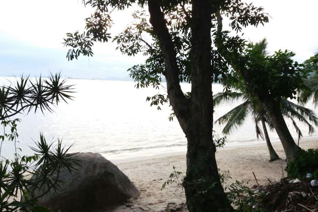 Praia das Éguas - Fim de Tarde