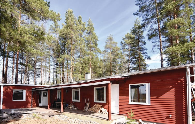 Holiday cottage with 5 bedrooms on 175 m² in Hagfors