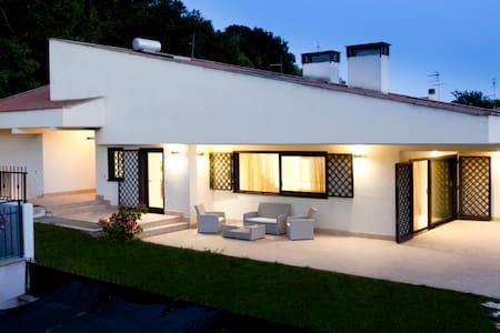 Villa Aranova near Rome  - Ara Nova - 独立屋
