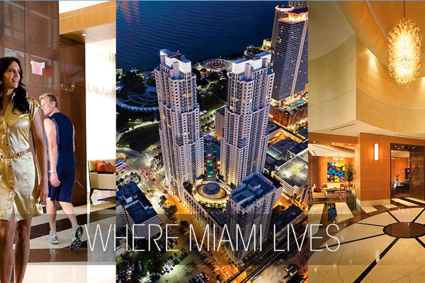 Beautiful Loft  for 2 or 4 Biscayne