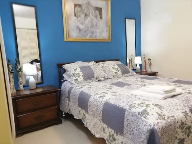 Lima, Bed And Breakfast -2g-1r-1mb-1pb
