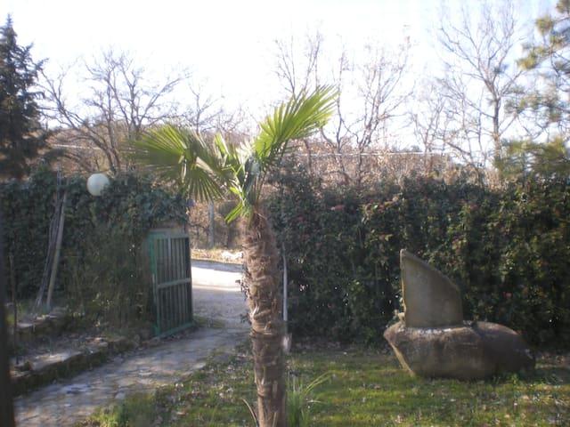 Rami e Radici - Province of Perugia - House