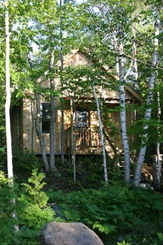Chickadee Cabin - Bruce Peninsula - Lion's Head