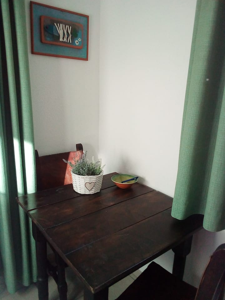 Casa verde - per 5
