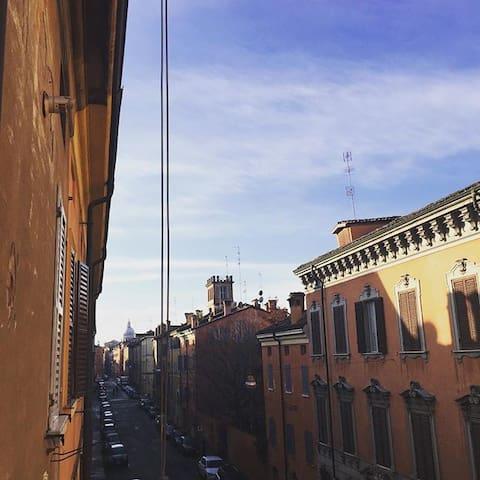 Stile in città - Modena - Leilighet