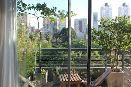 The Best Place To Live BuenosAires! - Buenos Aires