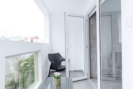 705 Luxury Studio in San Isidro, A/C