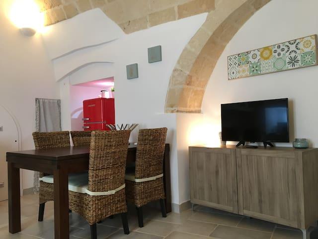 Casa Chicchina