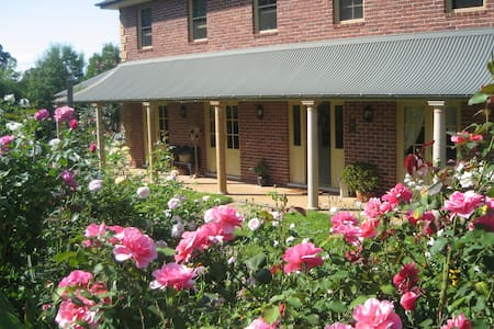 Trafalgar B&B - Green Room - Grose Vale - Bed & Breakfast