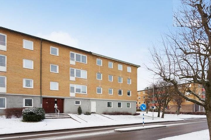 Stay in an apartment in Gothenburg - Gøteborg - Lejlighed