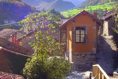 Lovely countryhouse in Asturias - Rumah