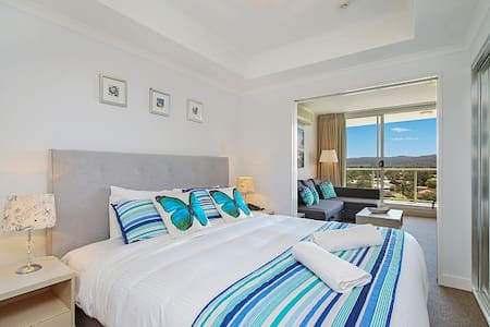 COASTAL HAVEN - ETTALONG BEACH RESORT - Ettalong Beach