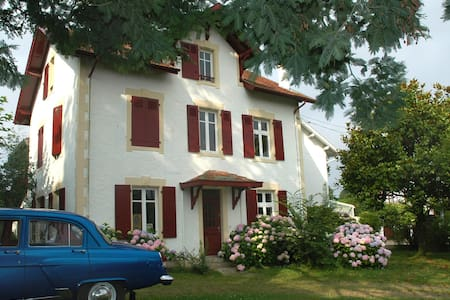 Bed and Breakfast in Biarritz (J) - Biarritz - Bed & Breakfast
