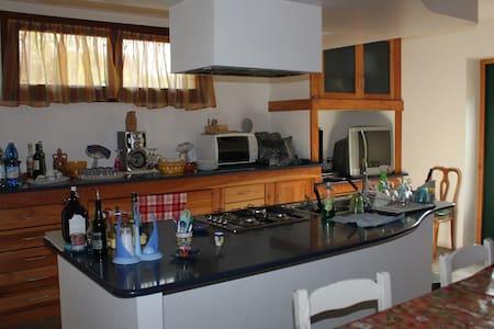 Taverna con arco - Oleggio Castello - Appartamento