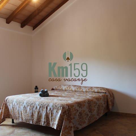 Km159 - Casa Vacanze //