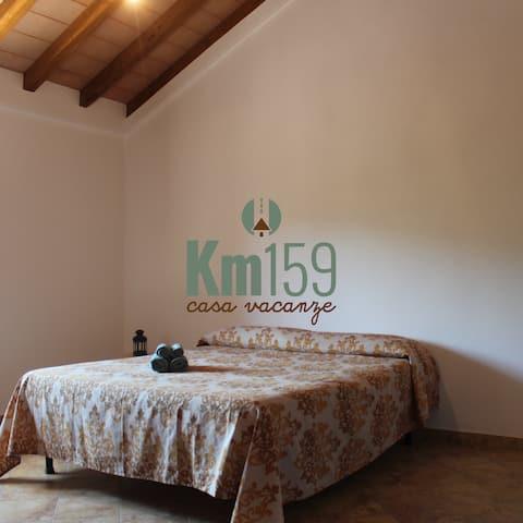 Km159 - Casa Vacanze //monolocale