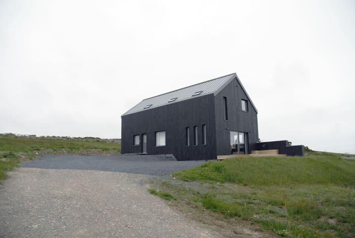 The Black House, Islay