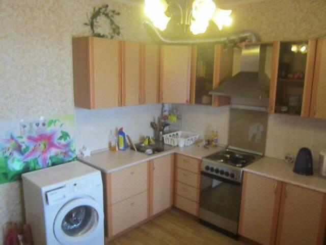 Private accommodation Novokurkino - Khimki - Apartment
