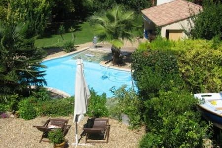 chambre d hote  - Béziers - Bed & Breakfast