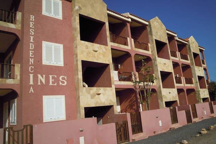 Residenza INES Appartamenti Monolocali