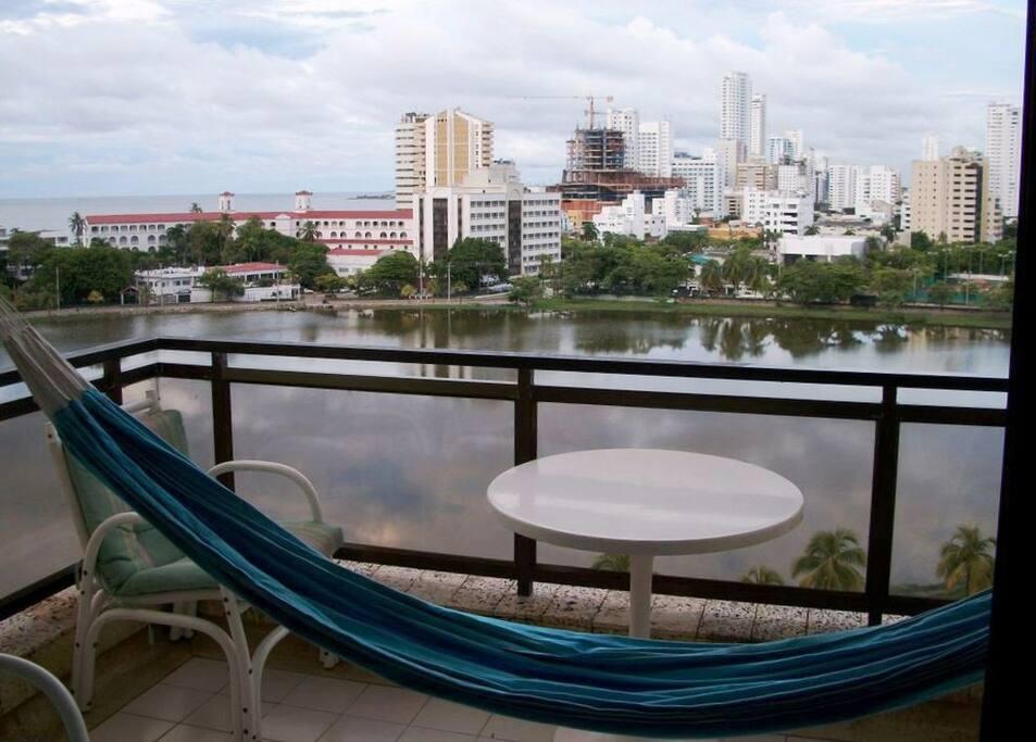 Apartment 4 Rooms Cartagena Apartments For Rent In