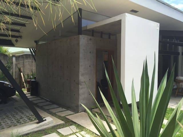 El Alba, casa de Arquitectos. - Guápiles - Talo