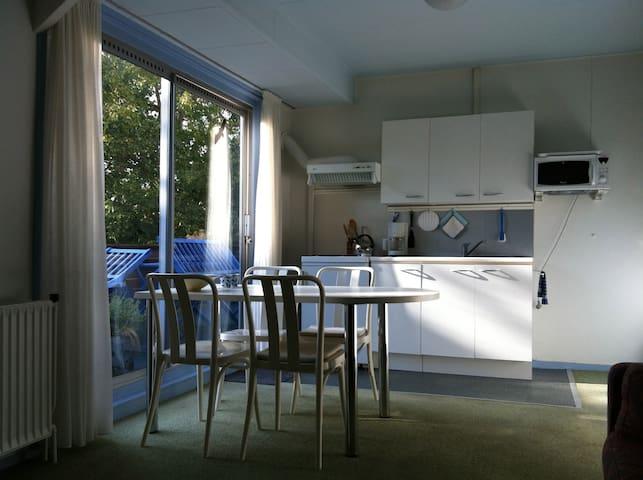 Comfortable apartment in Bergen NH! - Bergen - Apartament