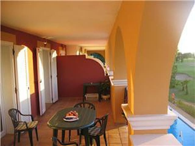 Apartment 2 bed on Isla Canela Golf - Isla Canela - Apartment