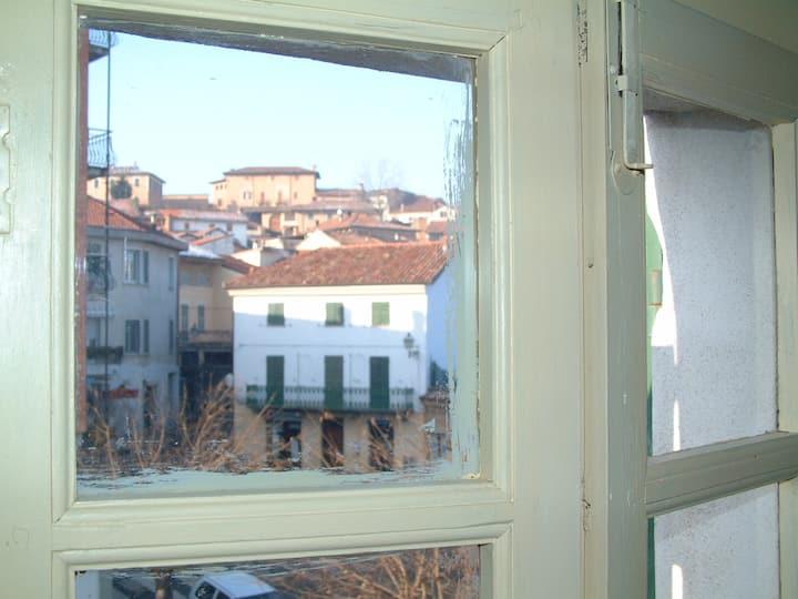 Historical Mombaruzzo Monferrato