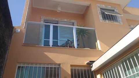 Great House in Ademar City SP