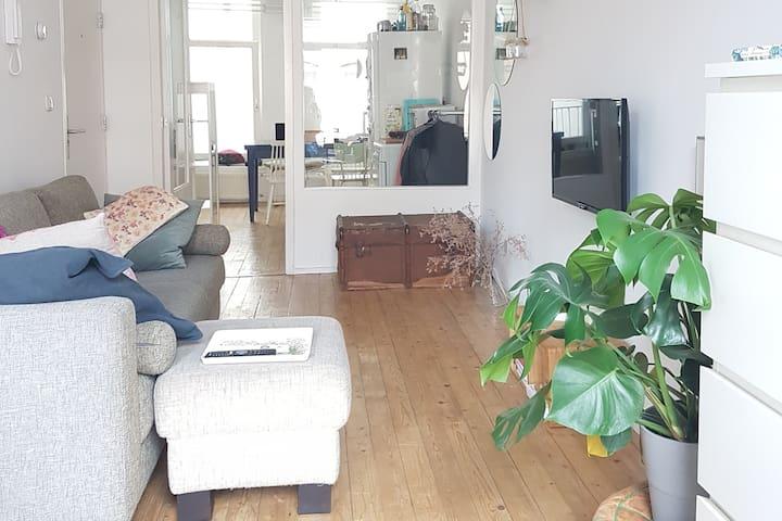 Cozy private appartment near centre