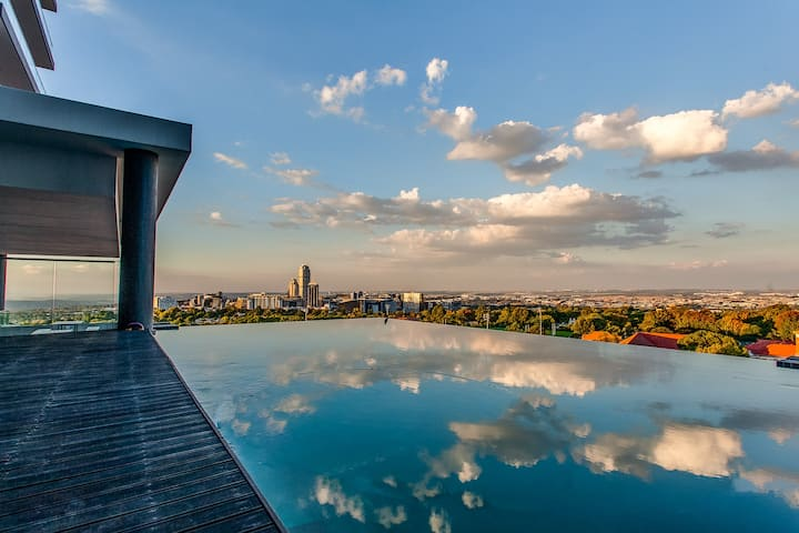 One and Only Jozi