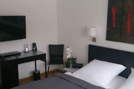 IN THE CITY CENTRE,Modern Apartment - Hambourg