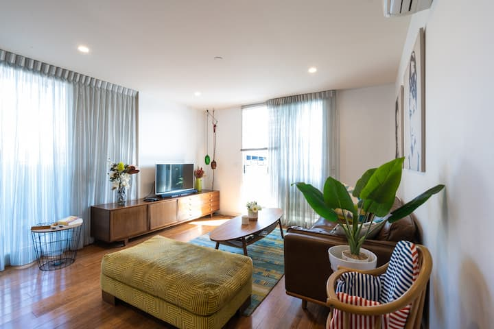 Home away from home in the heart of Northcote