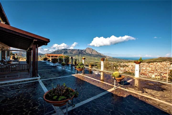 Villa delle Rose Sicily