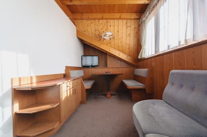 Smy Hotel Koflerhof, Family Suite