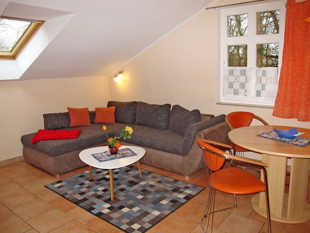"Apartment Appartment Haus ""Am Wald"" in Zinnowitz"
