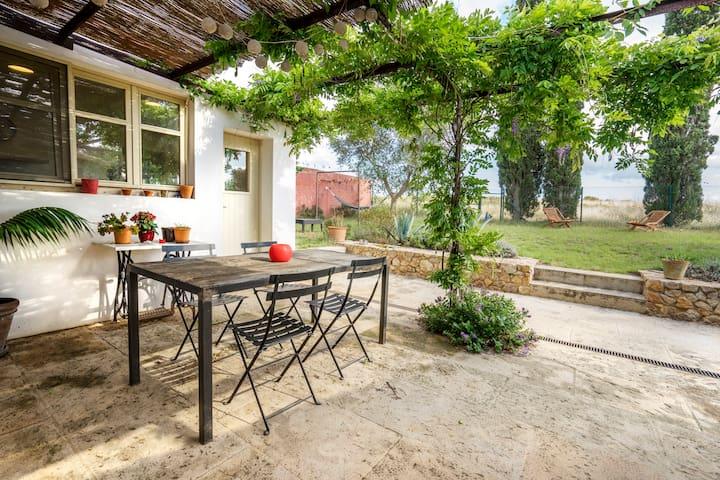 Casa de campo en el Ampurdán - L'Escala - House