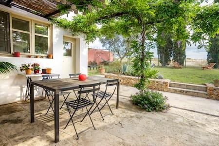 Casa de campo en el Ampurdán - L'Escala - Casa